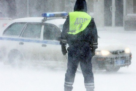 авто, ГИБДД, ДПС, подростки, полиция, Югра