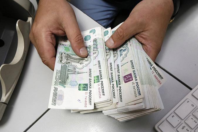 В общей сложности страны могут потерять около $10 миллиардов Кризис рубля в России представляет угрозу для девяти стран