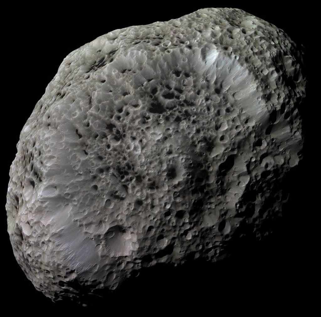 В январе к Земле приблизится брат челябинского метеорита 6+