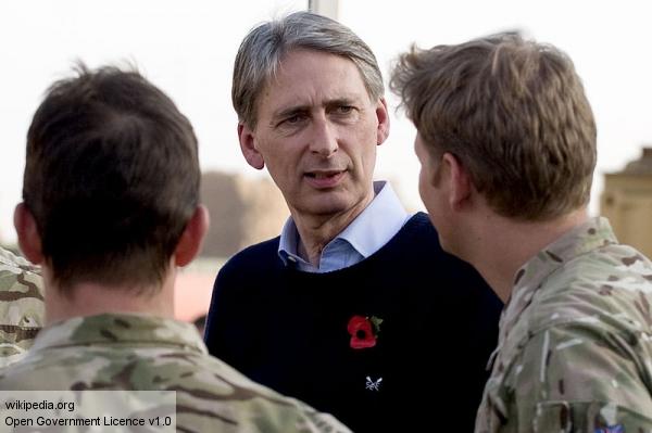 В Лондоне пройдет саммит стран, борющихся против «ИГ»