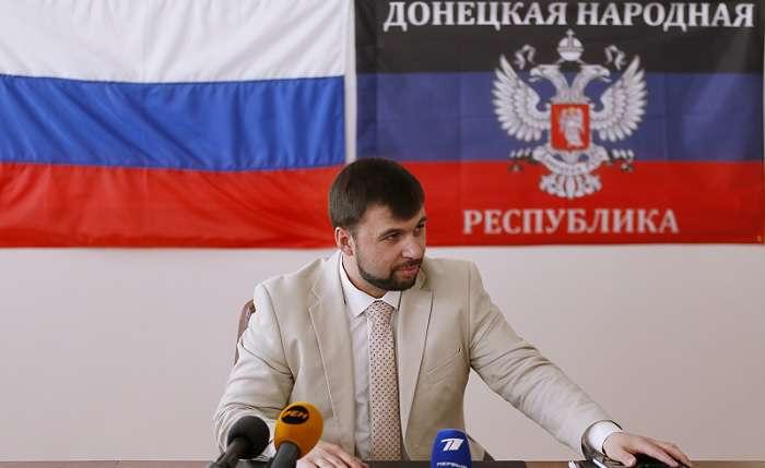 Київ і «ДНР» обмінялися списками військовополонених – Пушилін