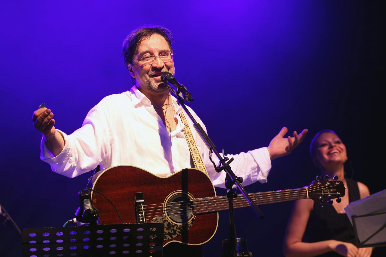 Юрий Шевчук даст концерт в Стерлитамаке