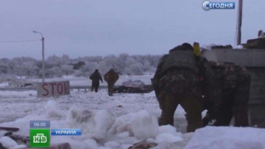 Донецк новости сегодня 27 01 2015: обстановка в Донецке на 27 января