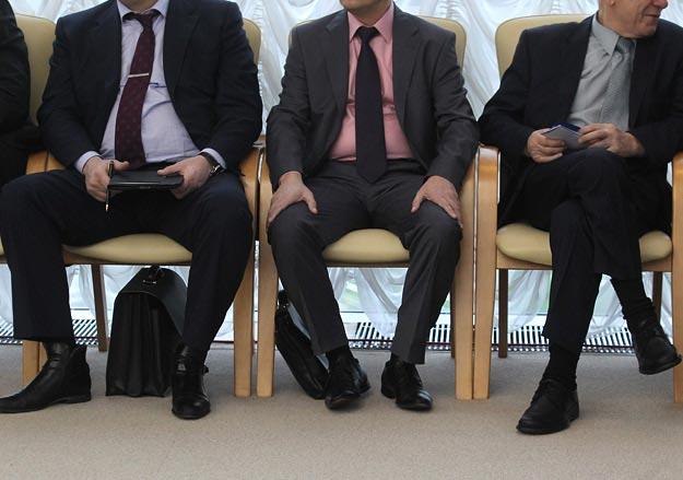 Губернатору Севастополя утвердили трех заместителей