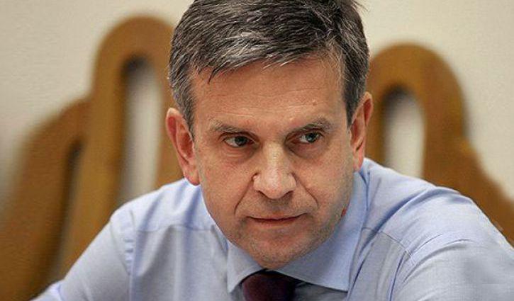 Зурабов: Киев готов взять за основу последние предложения Путина