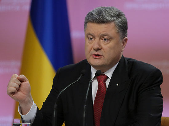 Киев - ЕС: Для отмены санкций Россия должна компенсировать нанесенный Украине ущерб
