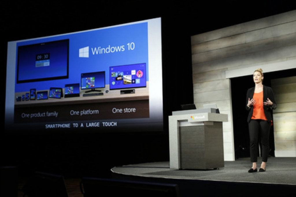 Microsoft представила функцию стриминга игр для Xbox One на PC
