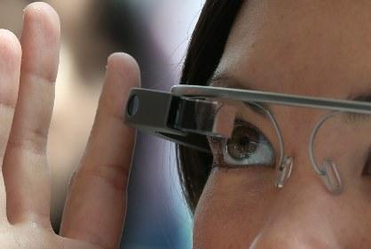 Компания Google приостановила производство «умных очков»