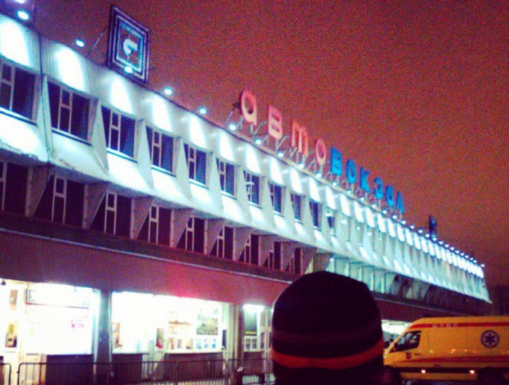 Около 400 человек эвакуированы с автовокзала у метро «Щелковская» из-за угрозы взрыва