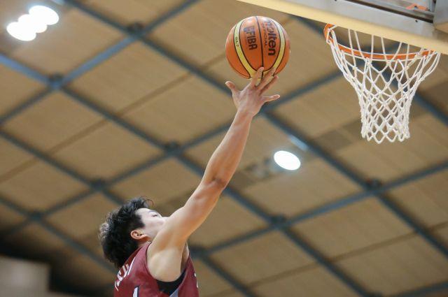 Встреча команд завершилась со счетом 79:93: баскетболбк нн